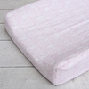 Shabby Chic Changing Pad Cover