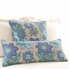Shalini Bluemarine Rectangular Pillow