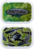 Sharks Changeable Faceplate