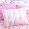 Shell Chloe Boudoir Pillow