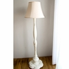 Shell Violene Bella Catherine Floor Lamp