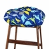 Shopping Cart & High Chair Cover in Dino Mite