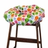Shopping Cart & High Chair Cover in Hoot