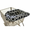 Shopping Cart & High Chair Cover in Moroccan Nights