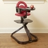Signet Complete High Chair in Mahogany