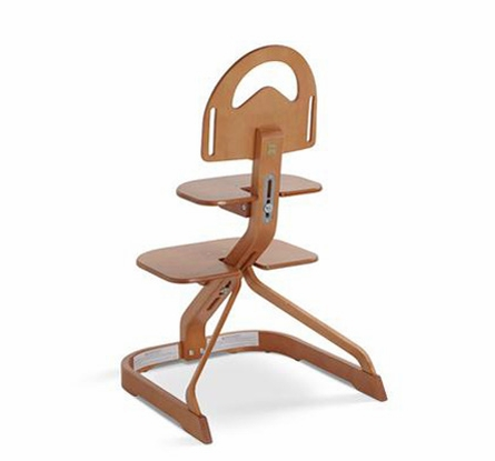 Signet Essential Youth Chair in Cherry
