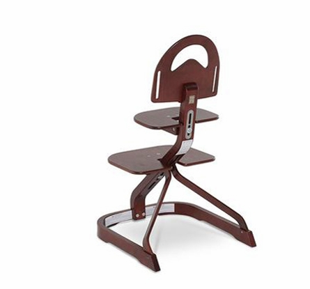 Signet Essential Youth Chair in Mahogany