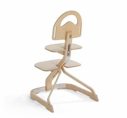 Signet Essential Youth Chair in Natural