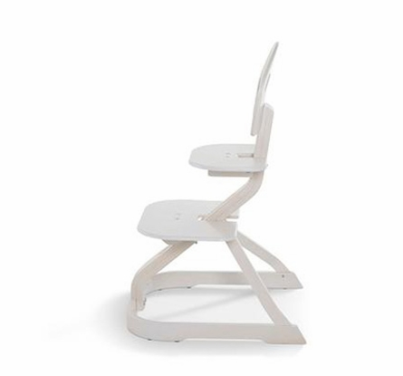 Signet Essential Youth Chair in Whitewash