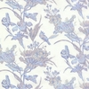 Silver Anouk Fabric by the Yard