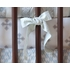Silver Emmanuel Crib Bedding - 3 Piece Set