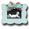 Simple Scallop Sky Picture Frame
