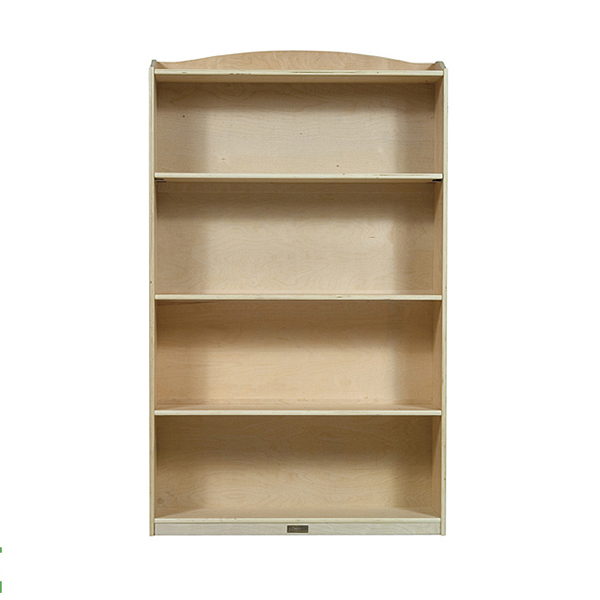 Single-Sided Bookcase