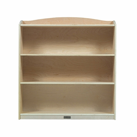 Single-Sided Bookcase - Small