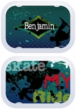 Skater Changeable Faceplate