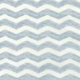 Sketchy Chevron in Gray