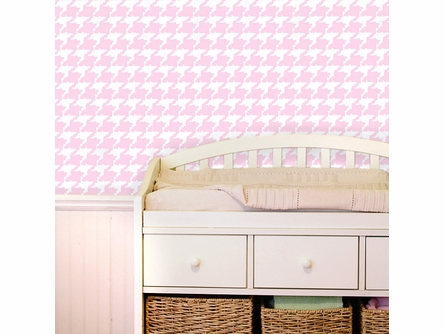 Skotti Blush Removable Wallpaper