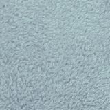Sky Blue - Microsuede Fabric