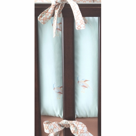 Sky Gustave Crib Bedding Set