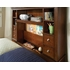 Skylar Bookcase Bed