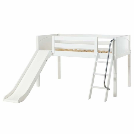 Skylar Low Loft Bed
