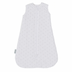 Slate Dots Organic Sleep Sack