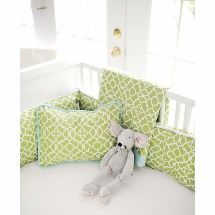 Sleepy Hollow Crib Bedding Set