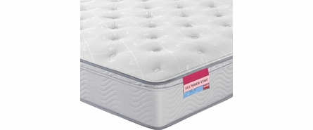 Slumber Time Tenleytown Plush Mattress