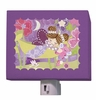 Slumbering Fairy Brunette Nightlight