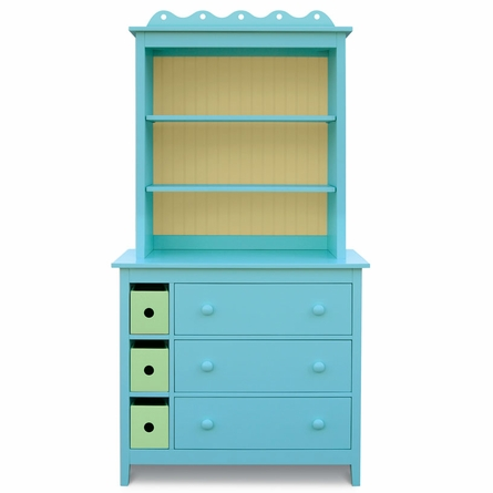 Small Dory Buffet Dresser