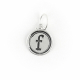 Small Letter F CN181-F $(+14.00)