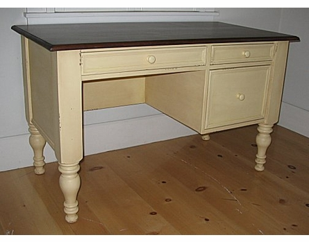 Small Library Desk