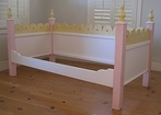 Sofia's Cottage Day Bed