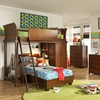 SoHo Double Loft Bed