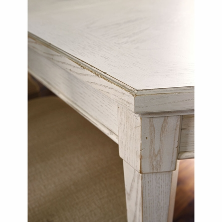 Soledad Promenade Leg Table