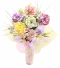 Somebunny Special Budding Beauty Flower Hat Bouquet