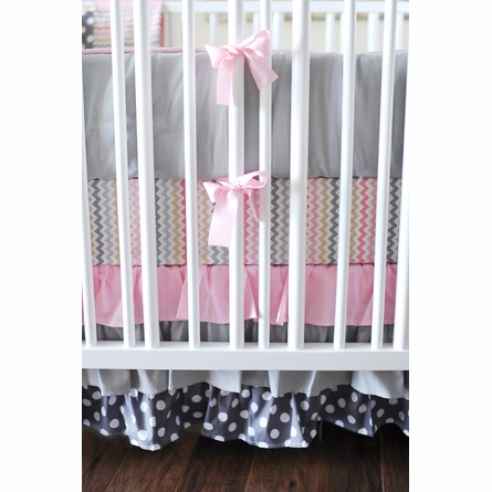 Sophie Crib Bedding Set