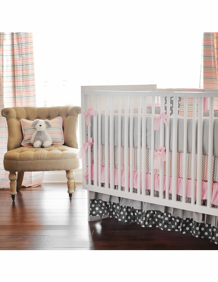 Sophie Crib Skirt