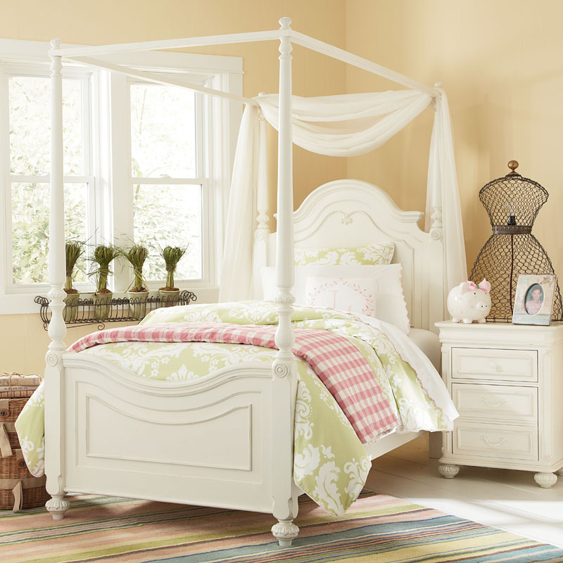 sophie high poster canopy bed rosenberryrooms com four poster bed with canopy images