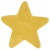 Sophie Yellow Star Rug