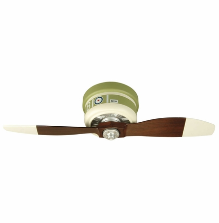 Sopwith Camel Ceiling Fan