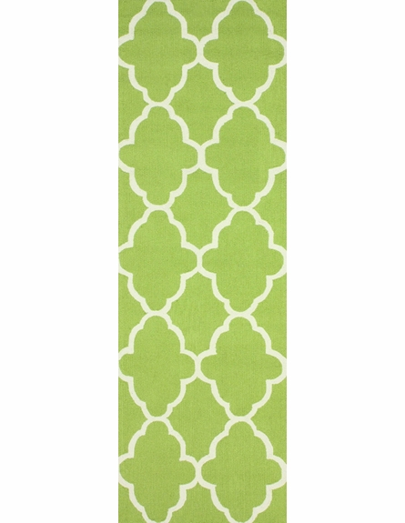 Southampton Rug in Green