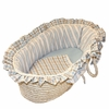 Spa Blu Moses Basket