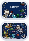 Space Changeable Faceplate