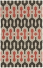 Spain Rug in Smoke Apricot