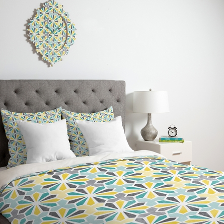Sparkle Duvet Cover