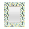 Sparkle Rectangular Mirror
