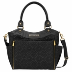 Special Edition City Carryall Diaper Bag - Bedford Avenue Stop
