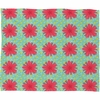 Speckle Fleece Throw Blanket