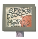 Speed Demon Night Light